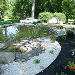 Ponds & Waterfeatures